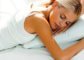 Как выбрать подушку правильно