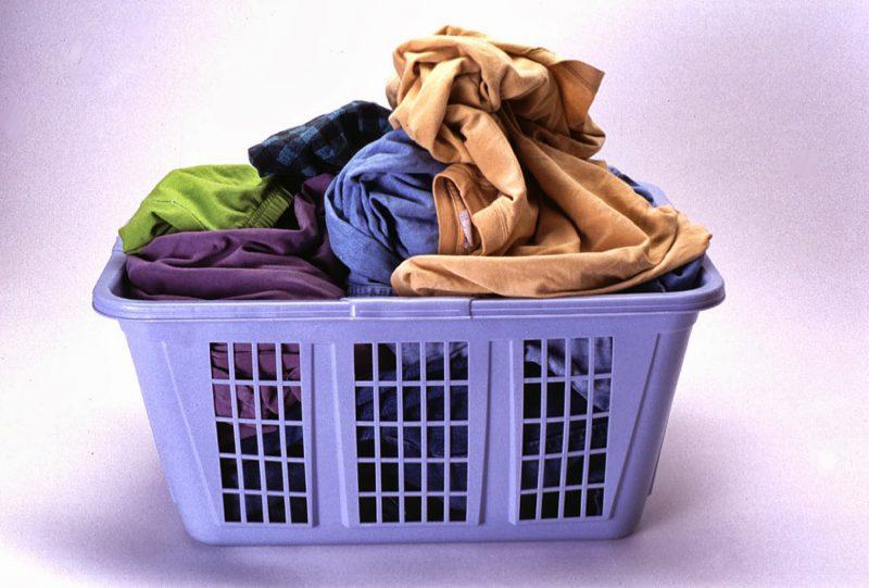 какие бывают старые пятна на одежде