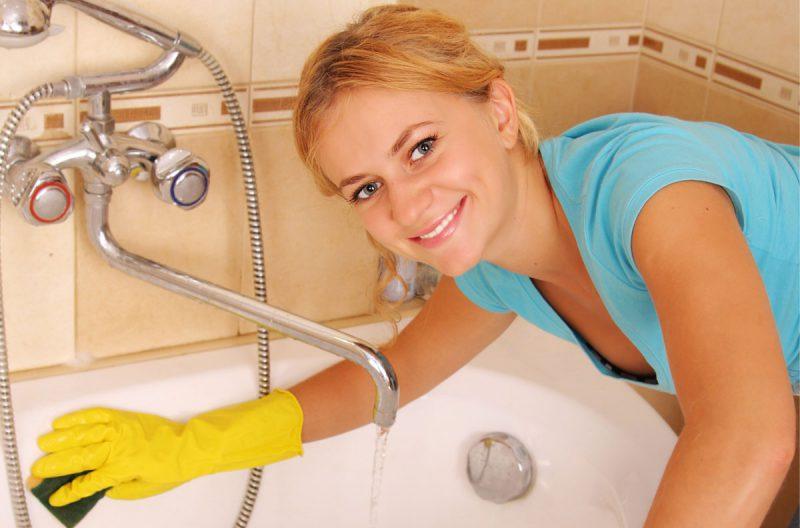 что нужно знать об акриловых ваннах