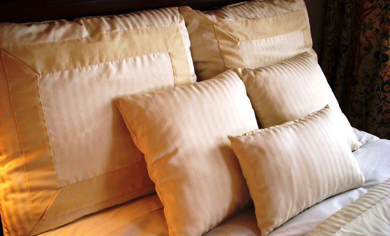 Искусственные наполнители для подушки