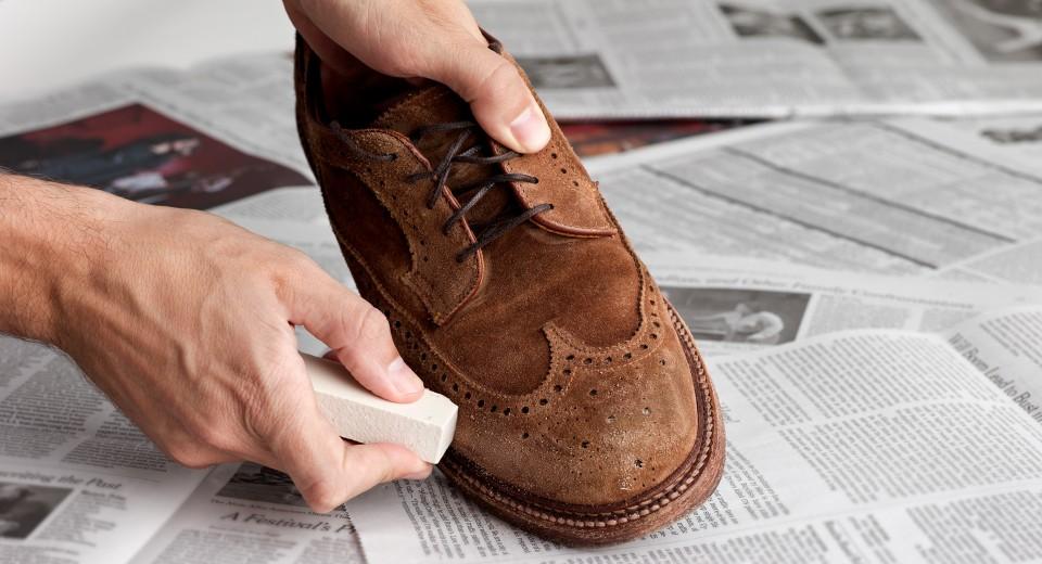 Чем чистить замшевую обувь от соли в домашних условиях - Isee2-plenka.ru