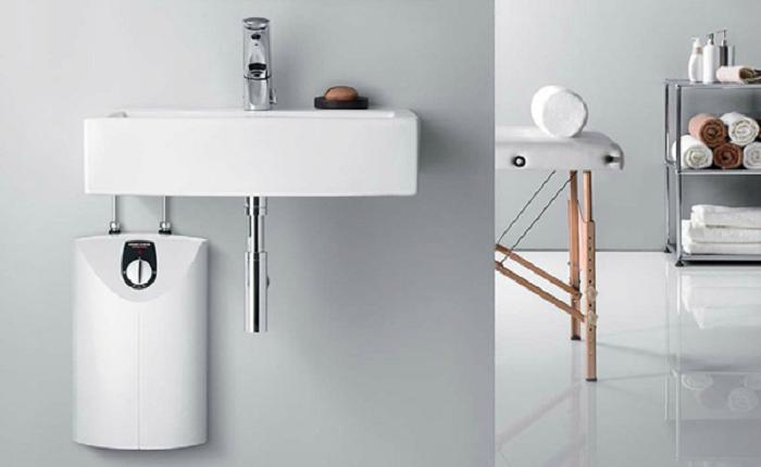 выбрать накопительный водонагреватель для квартиры