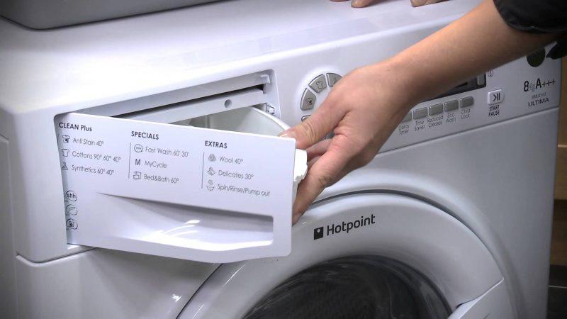 как стирать термобелье в машинке