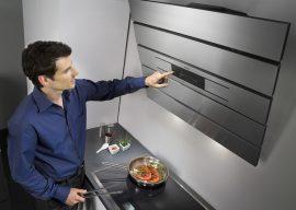 Как правильно выбрать вытяжку для кухни — советы эксперта