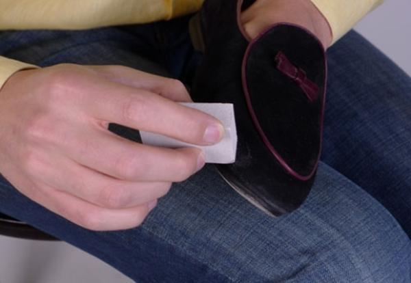 Когда нужно реанимировать обувь