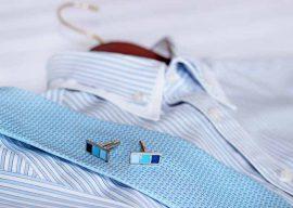 Как стирать галстук без вреда для него?