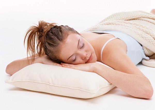Покупаем ортопедическую подушку