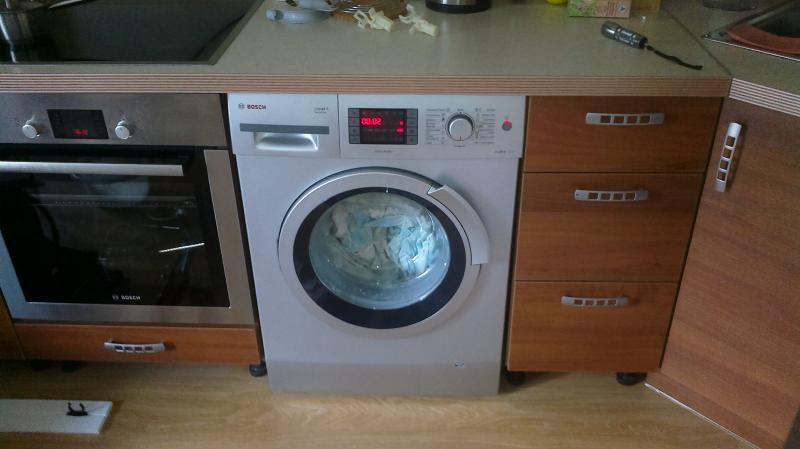 Выбор бренда стиральной машины