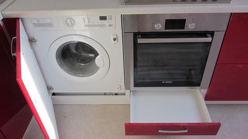 Современные стиральные машинки