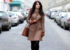 Как почистить пальто в домашних условиях: практичные советы