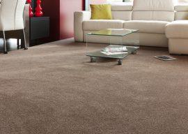 Как результативно и быстро почистить ковролин в домашних условиях