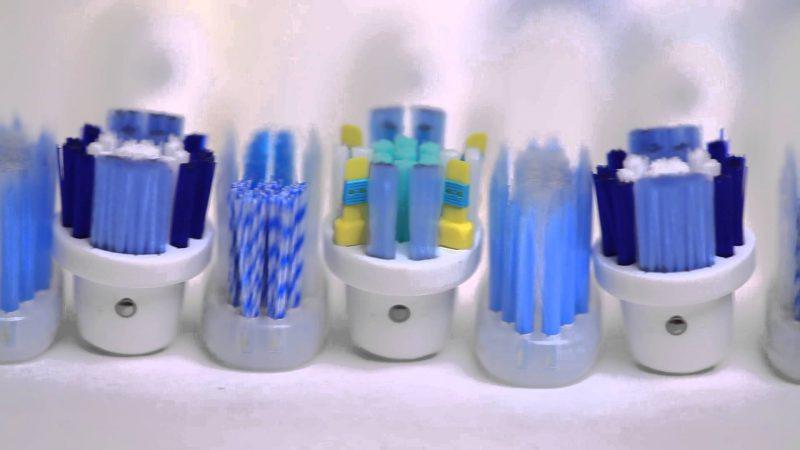 зубную