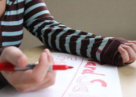 Как и чем отстирать маркер с одежды? Советы бывалых хозяек