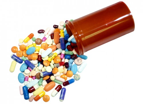 Препараты для лечения язвы желудка