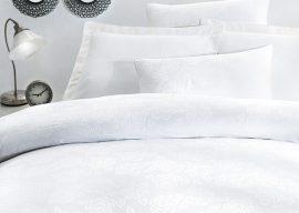 Как качественно отбелить постельное белье в домашних условиях
