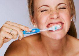Как отбелить зубы в домашних условиях без вреда для эмали — рецепты