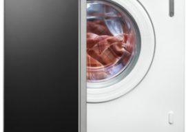 Встраиваемые стиральные машины Teka