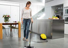 Преимущества уборки квартиры с помощью клининговой компании