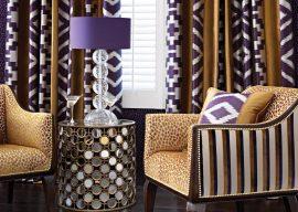 Обновление домашнего интерьера с помощью текстиля
