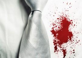 Как отстирать кровь с ткани – проверенные методы