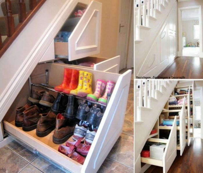 служба удобное хранение обуви под лестницей картинки пропустить через