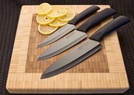Как правильно точить ножи: полезные советы домохозяйкам