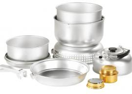 Как очистить алюминиевую посуду, чтобы она выглядела как новая?