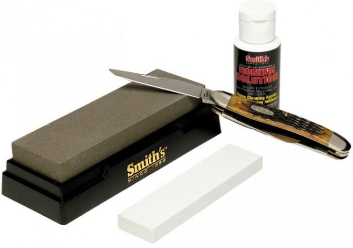 точильный камень для ножей