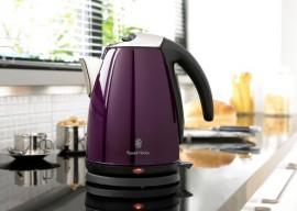 Как очистить электрический чайник от накипи подручными средствами