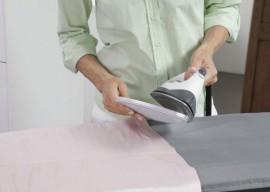 10 способов, как очистить утюг от нагара