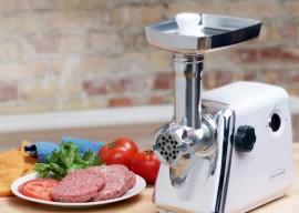 Как выбрать электрическую мясорубку для дома: копилка полезных советов