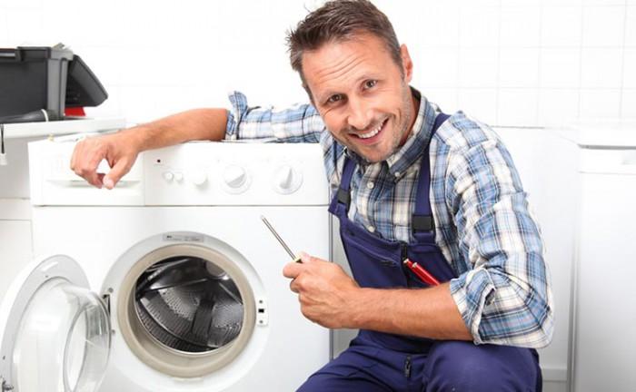 Вибрация стиральной машины при отжиме