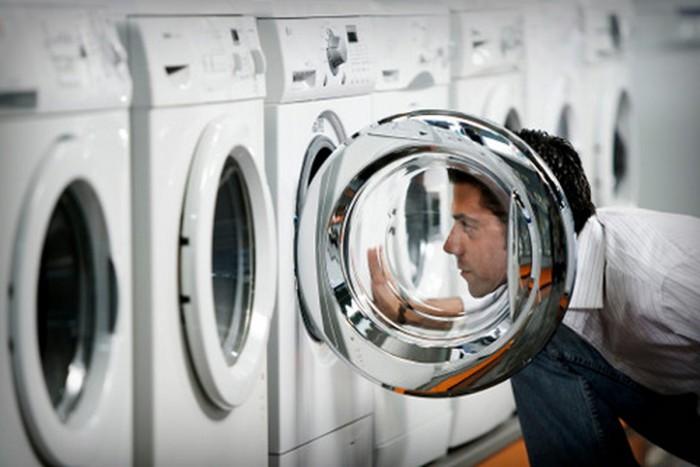 Большой ассортимент стиральных машин