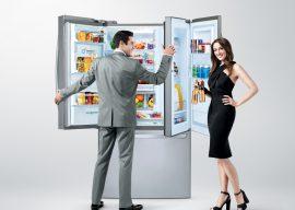 Как выбрать холодильник для дома – советы