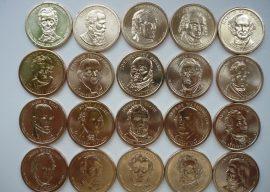 Чистка монет в домашних условиях – эффективные способы