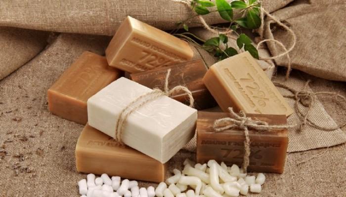 хозяйственное мыло от моли