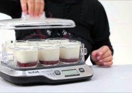 Как правильно выбрать йогуртницу для дома?