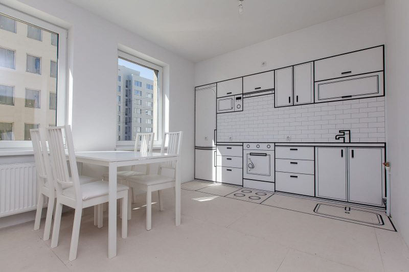 на чем можно сэкономить при ремонте квартиры