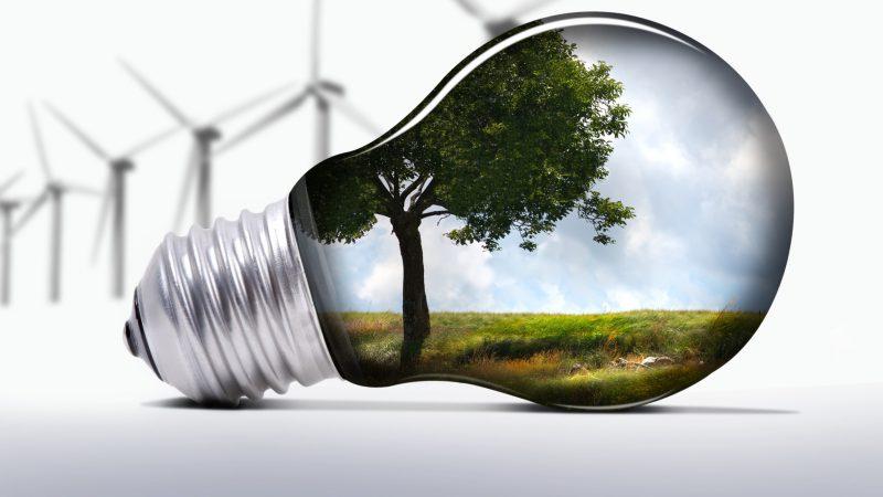 экономия света и деньги