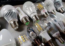 Как выбрать светодиодные лампы: обозначения на упаковке