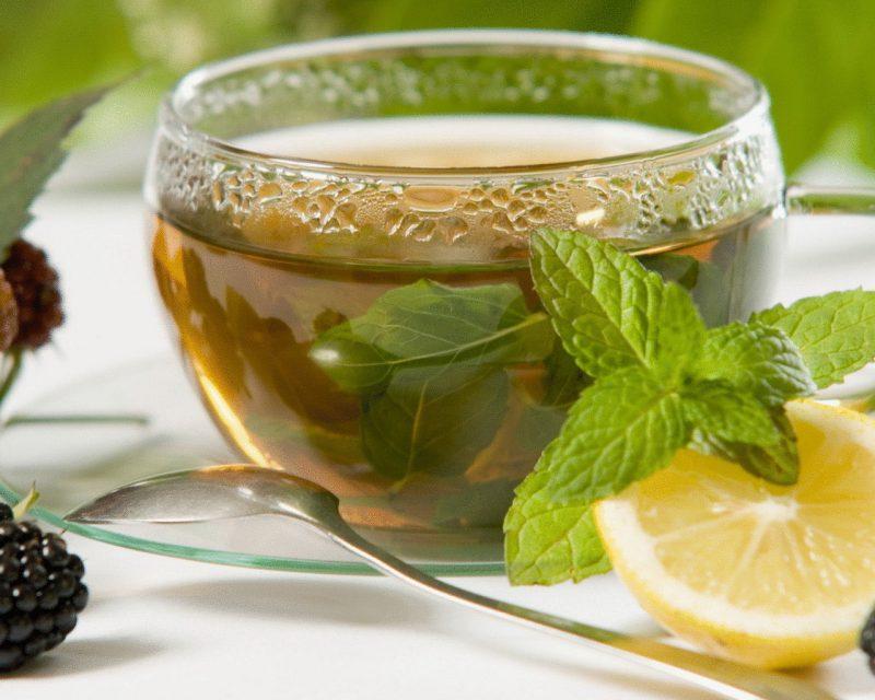 Народные средства для устранения запаха пота