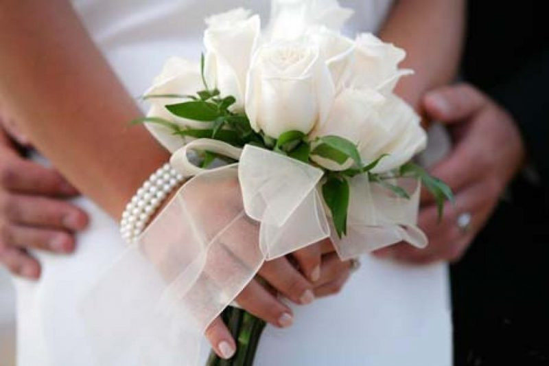 Экономить на свадьбе можно на аксессуарах