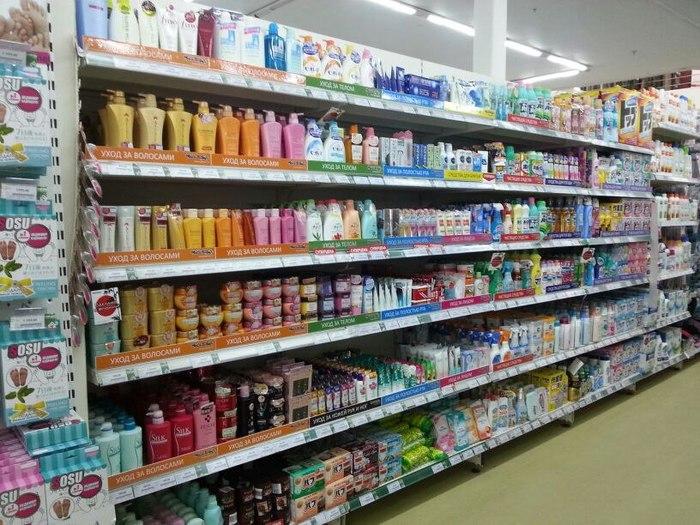 Правильный выбор бытовой химии для экономии семейного бюджета