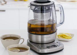 Какой лучше выбрать электрический чайник: рекомендации специалистов