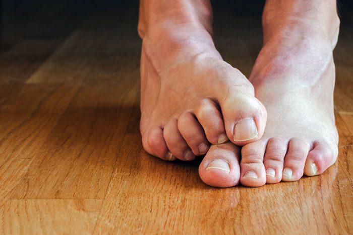 средство для дезинфекции обуви