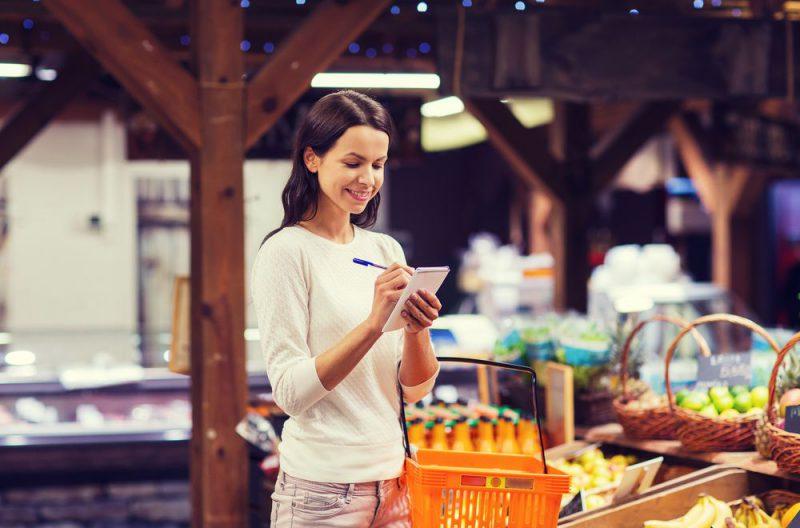 простая экономия на продуктах