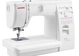 Как выбрать швейную машинку для дома – рекомендации