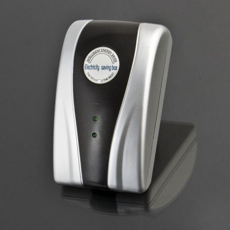 прибор для экономии энергии