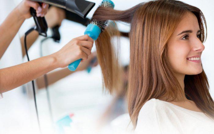 Профессиональный фен для волос  - техника для умелых
