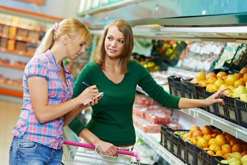 способ экономии продуктов